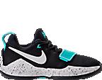 Boys' Grade School Nike PG 1 Basketball Shoes