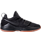 Boys' Grade School Nike PG 1 Basketball Shoes