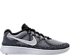 Men's Nike Free RN 2017 Running Shoes