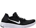 Men's Nike Free RN Flyknit 2017 Running Shoes