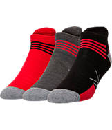 Men's Finish Line Performance Low-Cut 3-Pack Socks