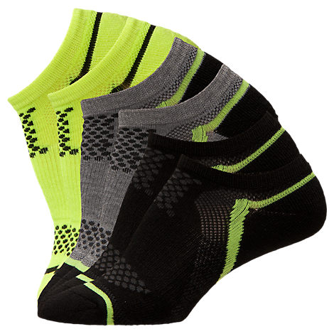 Boys' Finish Line Performance Socks