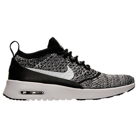 Women's Nike Air Max Thea Ultra Flyknit Casual Shoes