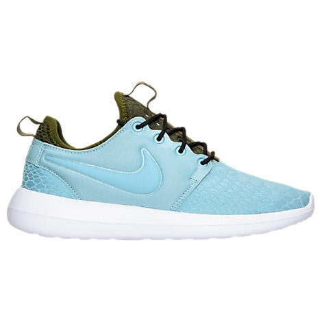 Nike Roshe Two Flyknit Clear Jade