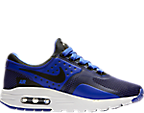 Boys' Grade School Nike Air Max Zero Essential Casual Running Shoes