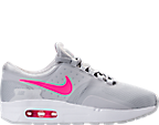Girls' Preschool Nike Air Max Zero Essential Casual Running Shoes