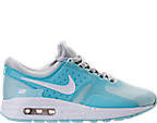Girls' Grade School Nike Air Max Zero Essential Casual Running Shoes