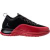 color variant Black/Black/Gym Red