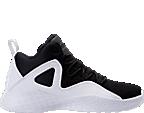 Girls' Preschool Jordan Formula 23 Basketball Shoes