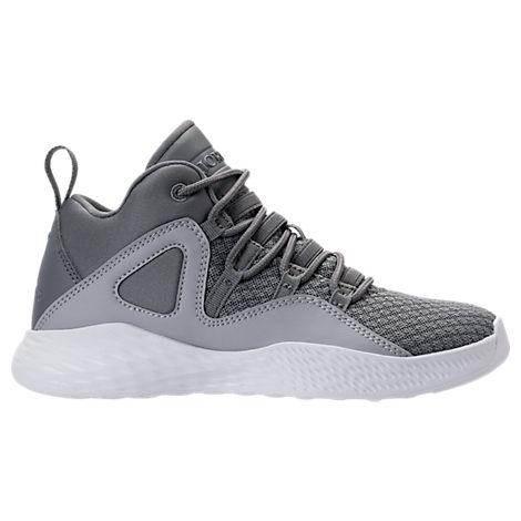 Boys' Preschool Jordan Formula 23 Basketball Shoes