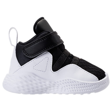 Girls' Toddler Jordan Formula 23 Basketball Shoes