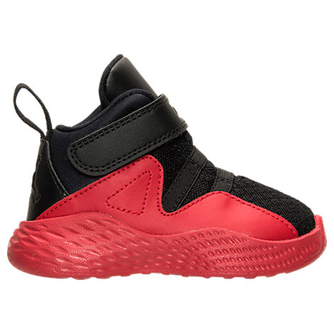 Boys' Toddler Jordan Formula 23 Basketball Shoes