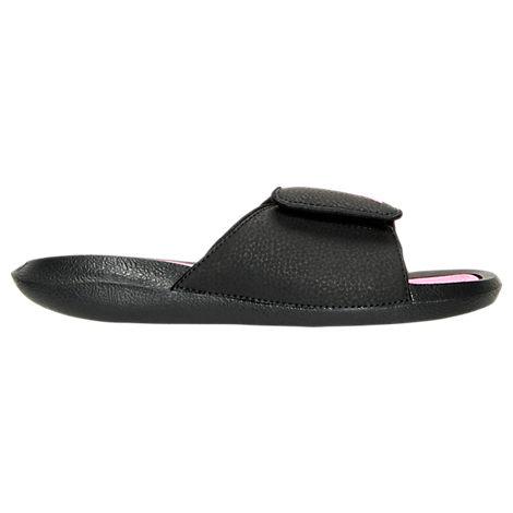 Girls' Grade School Jordan Hydro 6 Slide Sandals