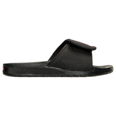 Girls' Preschool Jordan Hydro 6 Slide Sandals