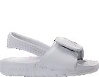 Boys' Toddler Jordan Hydro 6 Slide Sandals