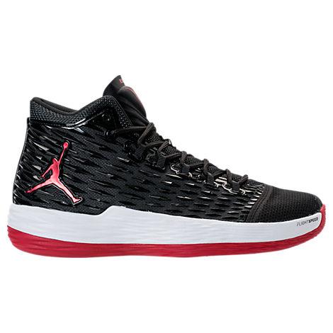 Men's Air Jordan Melo M-13 Basketball Shoes