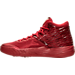 Left view of Men's Air Jordan Melo M-13 Basketball Shoes in
