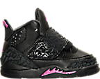 Girls' Toddler Air Jordan Son of Mars Basketball Shoes