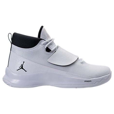Men's Air Jordan Super.Fly 5 PO Basketball Shoes