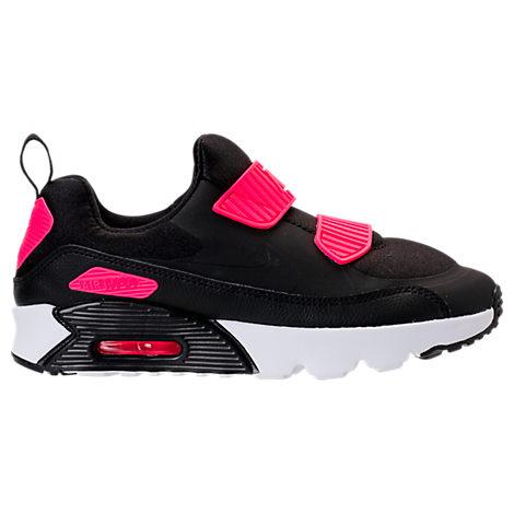 Girls' Preschool Nike Air Max Tiny 90 Running Shoes
