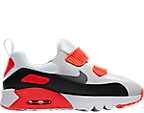 Boys' Preschool Nike Air Max Tiny 90 Running Shoes