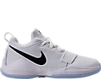 Boys' Preschool Nike PG 1 Basketball Shoes
