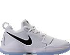 Boys' Preschool Nike PG 1 Basketball Shoes