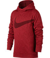 Boys' Nike Breathe Training Hoodie