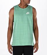 Men's Nike Sportswear AV15 Knit Tank