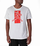 Men's Nike Dry Kyrie T-Shirt