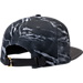 Back view of Nike S+ Air Pro 2 Adjustable Hat in Black