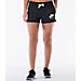 Women's Nike Sportswear Gym Vintage Shorts Product Image