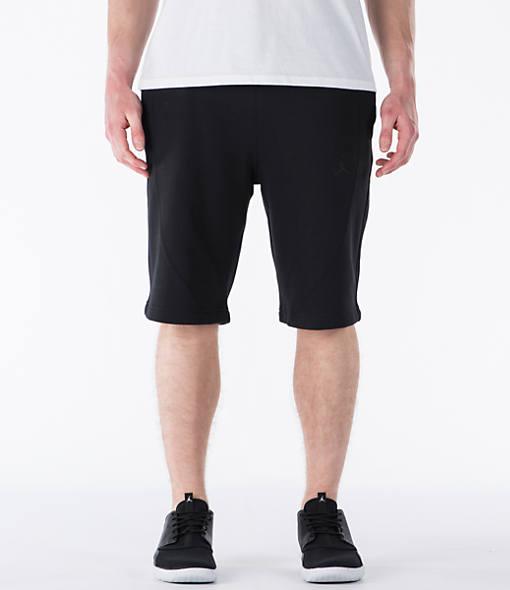 Men's Air Jordan Sportswear Wings Fleece Shorts