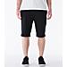 Men's Air Jordan Sportswear Wings Fleece Shorts Product Image