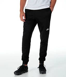 Men's Nike Sportswear Poly Knit Jogger Pants Product Image