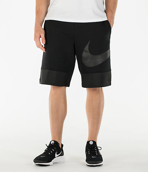 Men's Nike Hybrid Fleece Shorts
