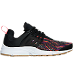 Women's Nike Air Presto Jacquard Premium Running Shoes