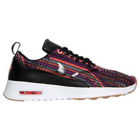 Women's Nike Air Max Thea Jacquard Premium Casual Shoes