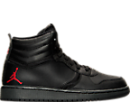 Boys' Grade School Jordan Heritage Basketball Shoes