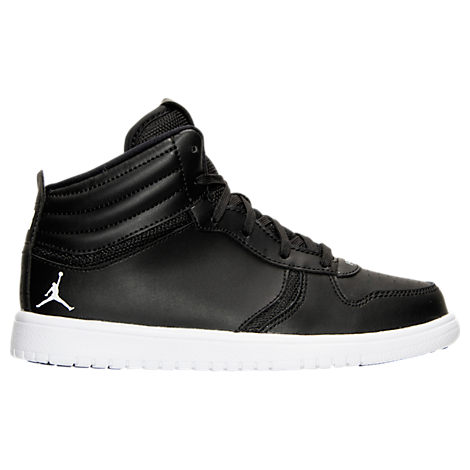 Boys' Preschool Jordan Heritage Basketball Shoes