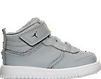 Boys' Toddler Jordan Heritage Basketball Shoes