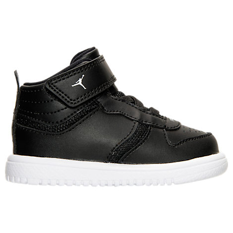 Boys' Toddler Jordan Heritage Basketball Shoes