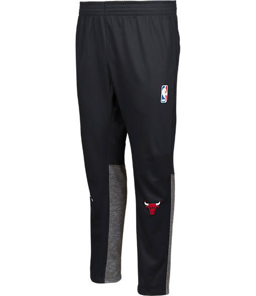 Men's adidas Chicago Bulls NBA On-Court Basketball Pants