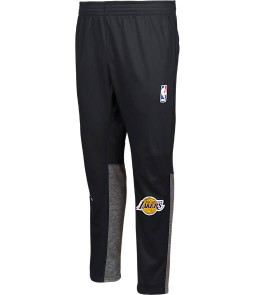 Men's adidas Los Angeles NBA On-Court Basketball Pants