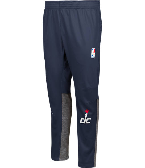 Men's adidas Washington Wizards NBA On-Court Basketball Pants