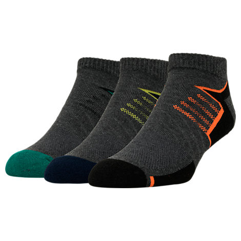2 Set 6 Pairs Sof Sole Low-Cut Mens Socks