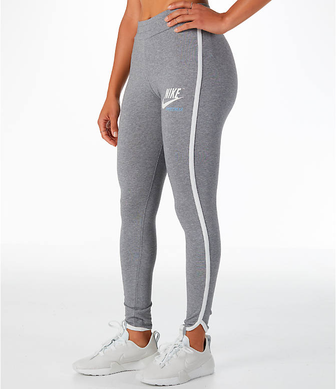 Women's Nike Archive Leggings | Tuggl