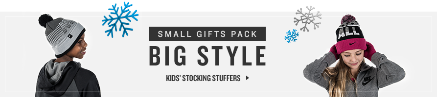 Shop Kids' Stocking Stuffers.