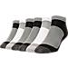 Men's Finish Line 6-Pack No-Show Socks Product Image
