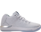 Boys' Grade School Air Jordan XXXI Low Basketball Shoes